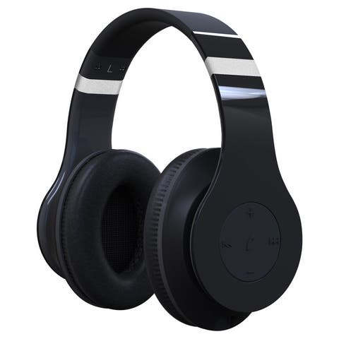 Fuji Labs Wireless HD2000 Professional Stereo Headphones