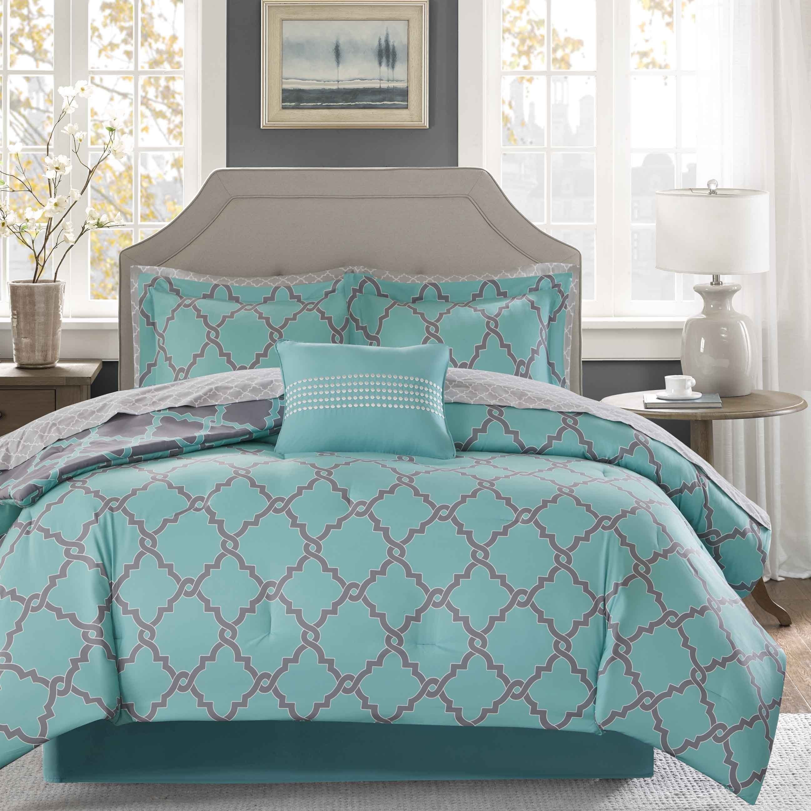 grey king with bed comforter stunning set decoration overstock bath clearance for motif and ideas bedroom bedding beyond extraordinary brown sets farmhouse com simply comforte