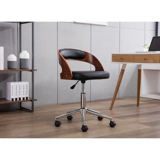 Porthos Home Sibley Two-tone Upholstered Adjustable Office Chair|https://ak1.ostkcdn.com/images/products/12202945/P19050068.jpg?impolicy=medium