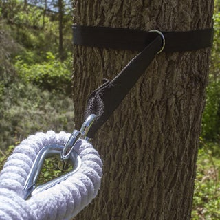 Sorbus Set of 2 Hammock Tree Hanging Straps