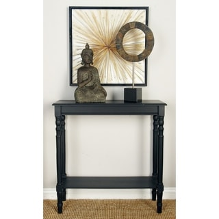 Wood Console Table (32 inches wide x 32 inches high)