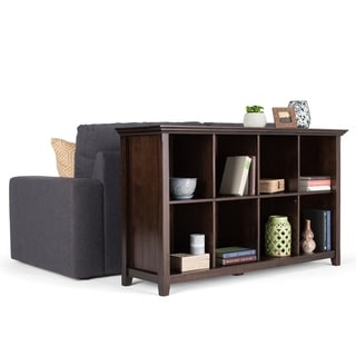 WYNDENHALL Normandy Eight Cube Storage/ Sofa Table