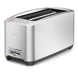 Link to Breville BTA830XL Die-Cast 4-Slice Long Slot Smart Toaster Similar Items in Kitchen Appliances