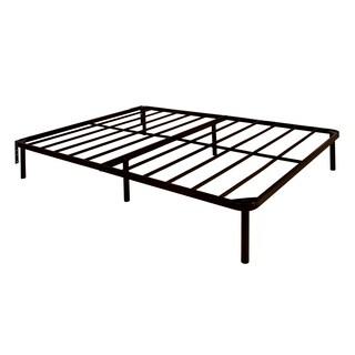 Furniture of America Tauro Metal Heavy Duty Bed Frame