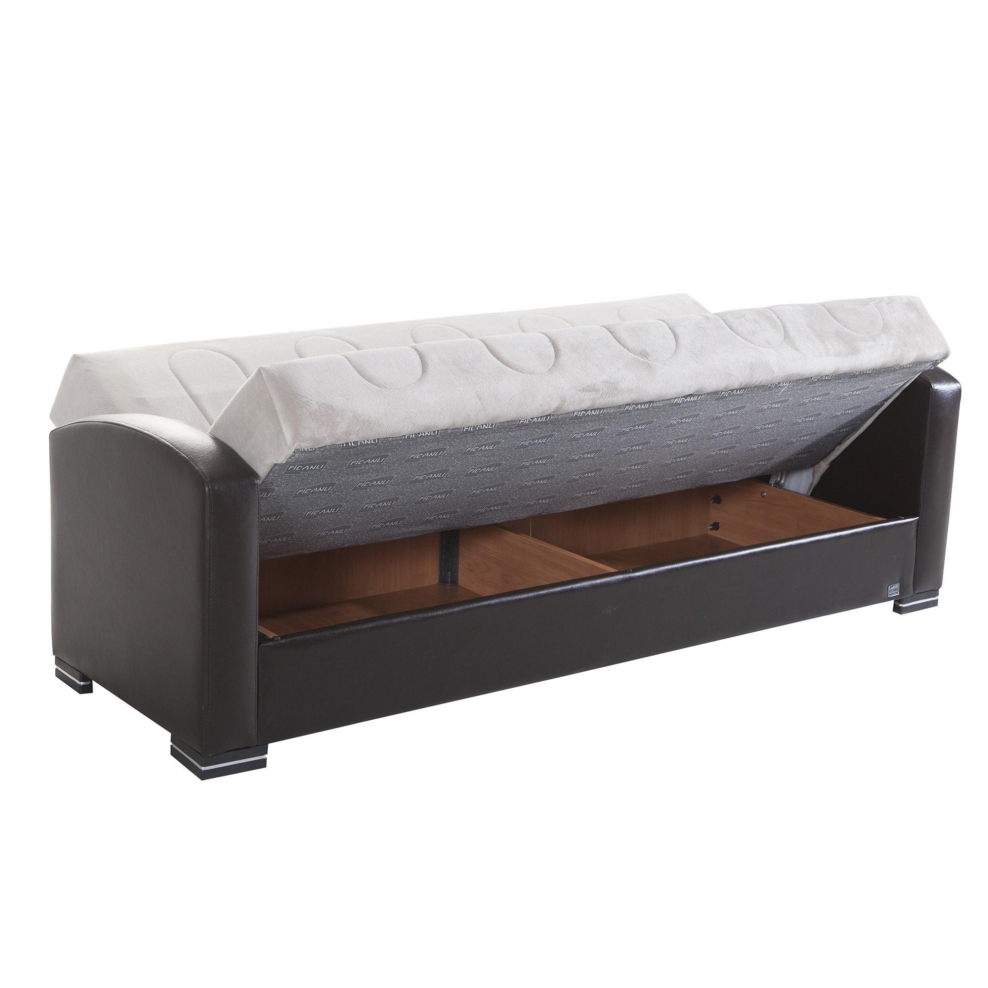 Convertible Futon Sofa Bed