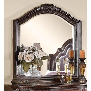Coaster Company Brown Mirror