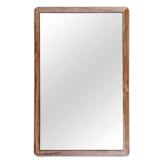 Renwil Underwood Framed Rectangular Wall Mirror
