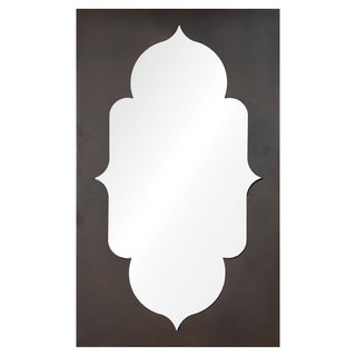 Tariq Framed Rectangular Wall Mirror
