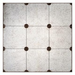 Salamanca Unframed Square Wall Mirror