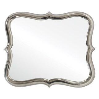Orpheus Framed Rectangular Wall Mirror