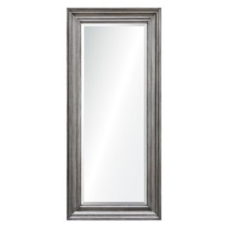 Headmaster Framed Rectangular Wall Mirror
