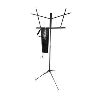 Hamilton KB200CB Automatic Clutch Folding Music Stand with Carrying Bag