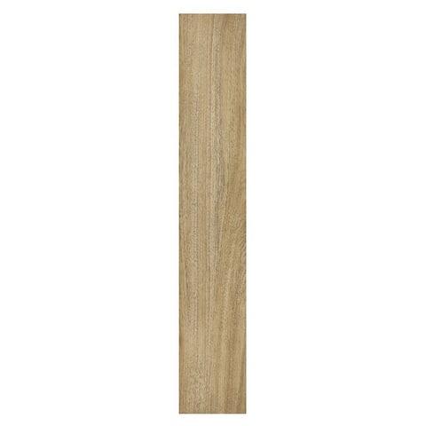 Achim ACHIM Sterling Vinyl 6-inch Wide x 36-inch Long Self-adhesive Floor Planks (Pack of 10)