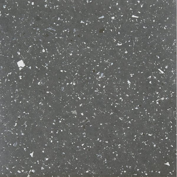 Achim Sterling Black Speckled Granite 12 Inch X Self Adhesive Vinyl