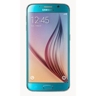 Samsung Galaxy S6 G920V 32GB Unlocked Verizon/GSM Refurbished Phone