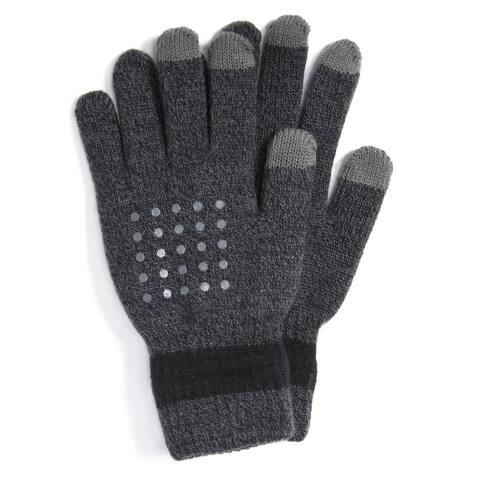Muk Luks Women's Acrylic Touchscreen Gloves