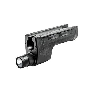 SureFire Ultra-High Two-Output-Mode LED WeaponLight, Remington 870