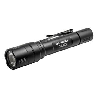 SureFire EB2 Backup Ultra-High Dual-Output LED Flashlight