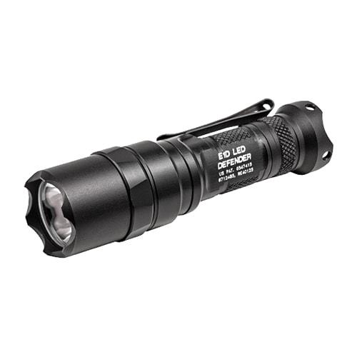SureFire E1D Defender LED Flashlight