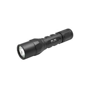 SureFire 6PX Pro Dual-Output LED Flashlight