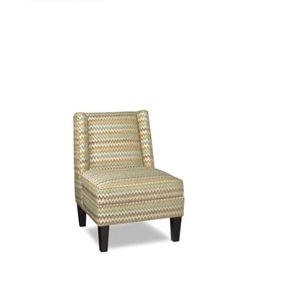 Macie Taupe Accent Chair