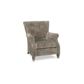 Henley Brown Accent Chair