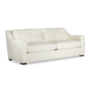 Carter Cream Feather Down Sofa
