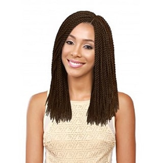 Biba Expression 16-inch Senegal Box Braids