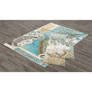 VCNY Ava Area Rugs (Set of 3)