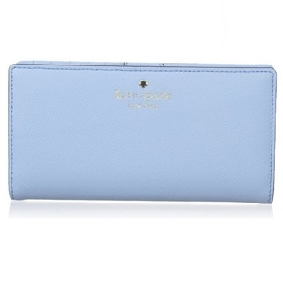 Kate Spade Cedar Street Stacy Sky Blue Wallet