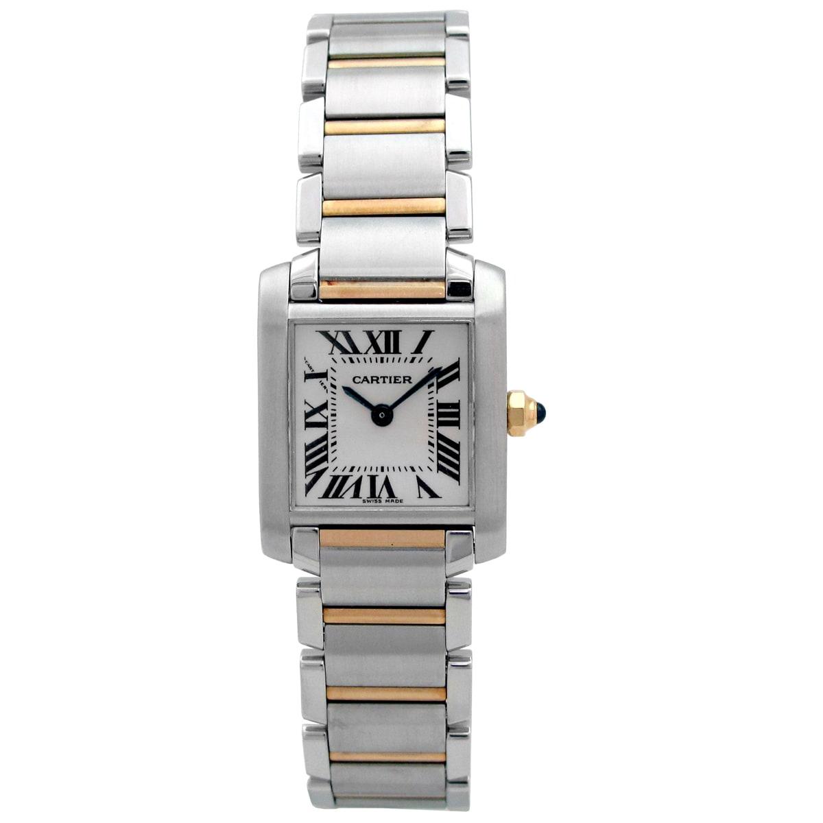 Cartier Women's Tank Francaise Watch