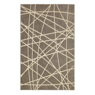 American Rug Craftsmen Nomad Artesia Gray (8' x 10')