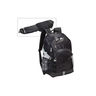 Goodhope Friendly Sport Gear 15-inch Laptop Backpack