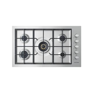 Fisher & Paykel 36 Inch Gas Cooktop