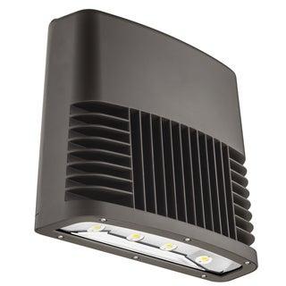 Lithonia Lighting OLWX2 LED 90W 50K DDB M2 LED Black Bronze Wall Pack
