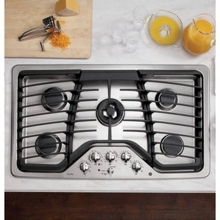 GE Profile 36-inch Gas Cooktop