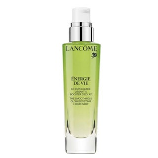 Lancome Energie De Vie The Smoothing & Glow Boosting 1.69-ounce Liquid Care