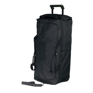 Goodhope 30-inch Rolling Duffel Bag