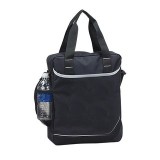 Goodhope Modern Vertical Messenger Brief (3 options available)