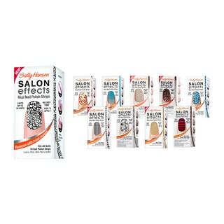 Sally Hansen Salon Effects 10-piece Nail Polish Strips Set
