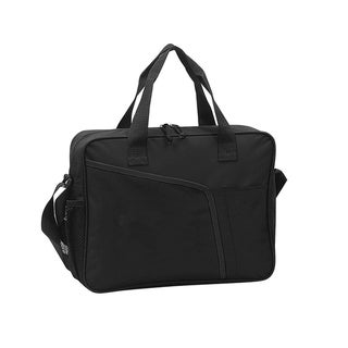 Link to Goodhope Softside Laptop Messenger Brief Similar Items in Briefcases