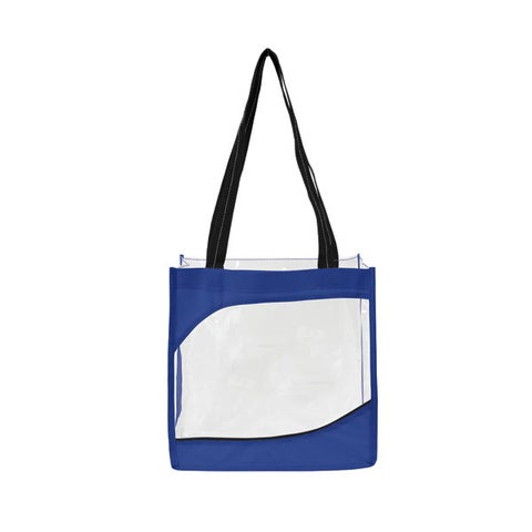 Goodhope Clarity Clear Tote Bag