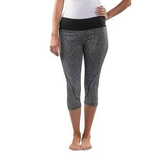 Hadari Women Capri Yoga Pants