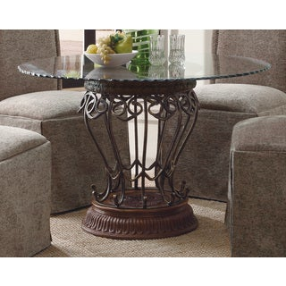 Coaster Company Black Metal Table Base