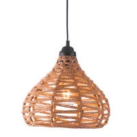 Zuo Nezz Natural Ceiling Lamp