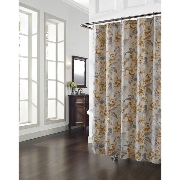 Vinter Shower Curtain