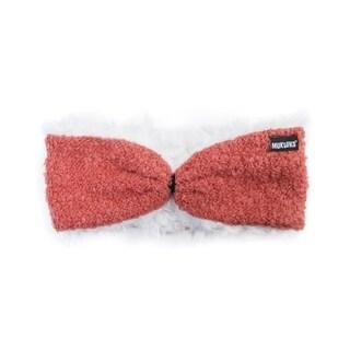 Muk Luks Women's Polyester Fluffy Headband