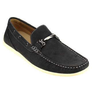 Arider Men's Perforated Loafers