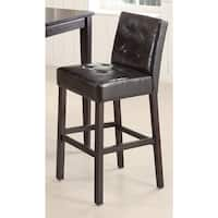 Coaster Company Brown Bar Chair