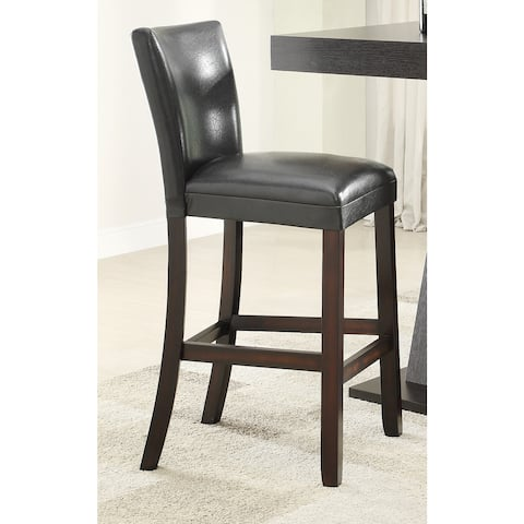 Coaster Company Brown 29 Inch Counter Height Stool Set Of Two